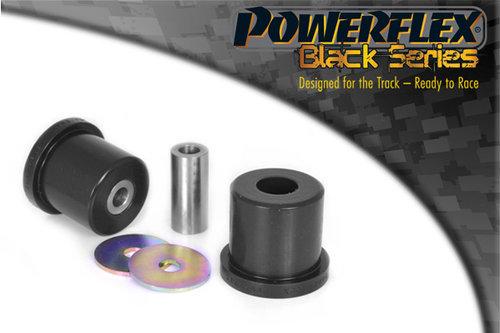 Powerflex Black Series Differentieel achter montagebus voor BMW 6 serie E63 E64 2003 – 2010