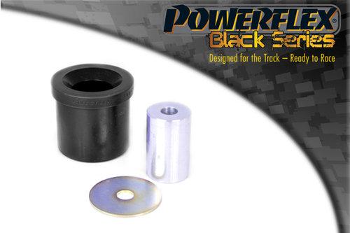 Powerflex Black Series Differentieel achter montagebus achter BMW 6 serie E63 E64 2003 – 2010