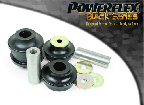 Powerflex Black Series Radius Arm voor naar chassis rubber BMW 6 serie F06 F12 F13 Coupe cabrio 2011 –