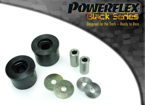 Powerflex Black Series Differentieel achter montagebus voor BMW 6 serie F06 F12 F13 Coupe cabrio 2011 –