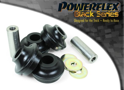 Powerflex Black Series Radius Arm voor naar chassis rubber BMW 6 serie F06 F12 F13 M6 2011 –