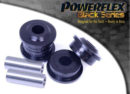 Powerflex Black Series Voorste/onderste draagarm binnenste bus BMW 7 serie E38 1994 – 2002