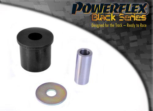 Powerflex Black Series Differentieel achter montagebus voor BMW 7 serie E38 1994 – 2002