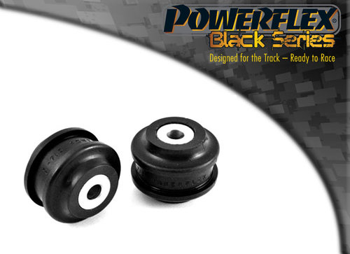 Powerflex Black Series Achterste toe adjust binnenste bus BMW 7 serie E65 E66 E67 2001 – 2008