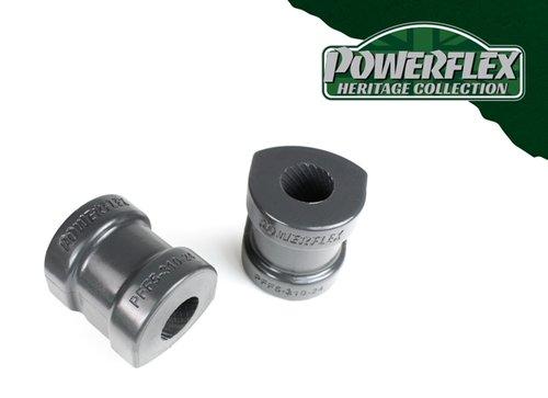 Powerflex Heritage Collection Stabilisatorstangbevestiging voor 24mm BMW 8 serie E31 1989 – 1999