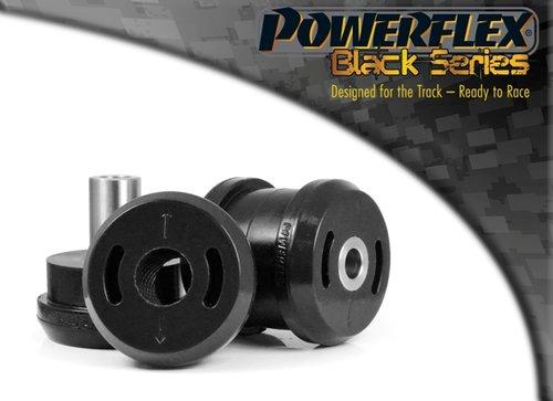 Powerflex Black Series Voorste/onderste radius arm naar chassis bus BMW X serie X5 E53 1999 – 2006