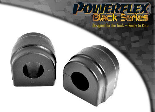 Powerflex Black Series Anti roll bar voor naar chassis 29mm BMW X serie X5 E53 1999 – 2006