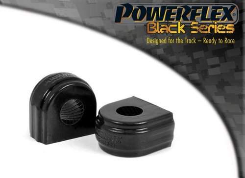 Powerflex Black Series Stabilisatorstang montagebus achter 22mm BMW X serie X5 E70 2006 – 2013