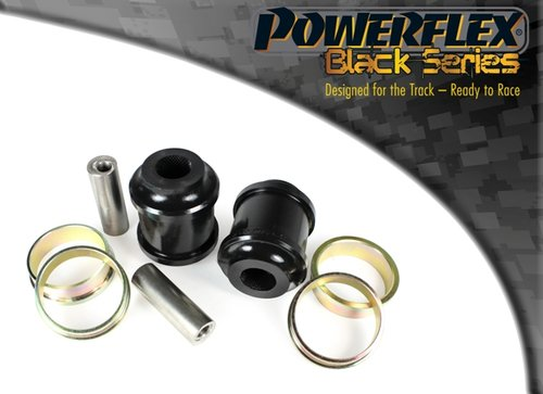 Powerflex Black Series Radius Arm voor naar chassis rubber BMW X serie X5 F15 2013 –
