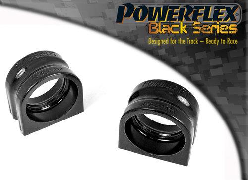 Powerflex Black Series Stabilisatorstang montagebus achter BMW X serie X6 E71 2007 – 2014