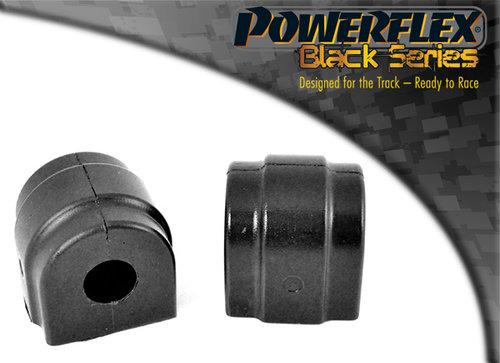 Powerflex Black Series Anti roll bar rubber voor 24mm BMW Z serie Z4 E85 E86 2003 – 2009