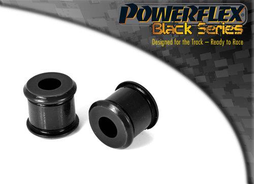 Powerflex Black Series Anti roll bar achter end link naar bar bus BMW Z serie Z4 E89 2009 –