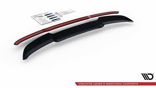 BMW 1 serie F40 dakspoiler M135i Maxton Design