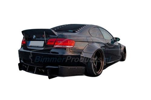 Maxton Design achterraam louvre BMW E92