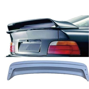 BMW 3 serie E36 coupé en sedan GT Wing lage versie