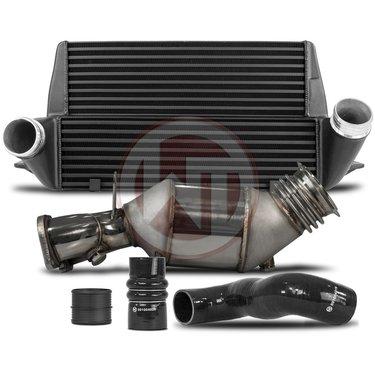 BMW E-series N55 EVO 3 Competition met katalysator pakket