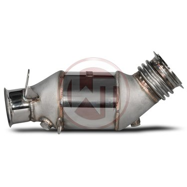 BMW F-Series N55 Downpipe Kit zonder katalysator tot 06/13