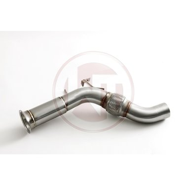 BMW N57 25d/30d/40d Catless Downpipe