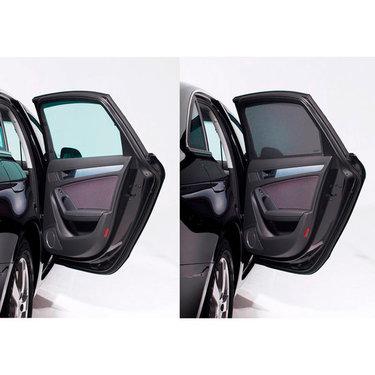 Sonniboy zonneschermen achterraam 5 serie GT F07 2009 -
