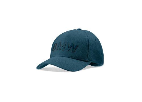 BMW Wordmark Cap Blauw 2020 collectie origineel BMW