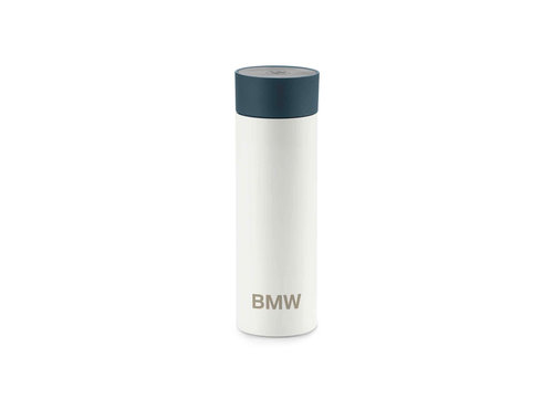 BMW thermosbeker design wit 2020 collectie origineel BMW