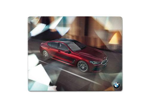 BMW muismat motief 2020 collectie origineel BMW