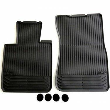 BMW Z4 E89 rubber matten origineel BMW