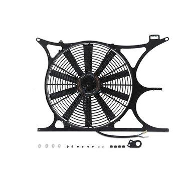 Mishimoto fan Shroud Kit BMW E36