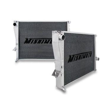 Mishimoto aluminium radiateur 3-rij X Line BMW Z3 1997 - 2002