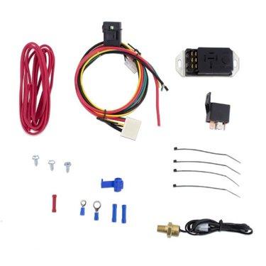 Mishimoto verstelbare fan controller kit met 1/8 NPT Sensor