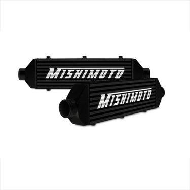 Mishimoto universele intercooler Z-Line zwart 52x16x6cm 2.5 Inch