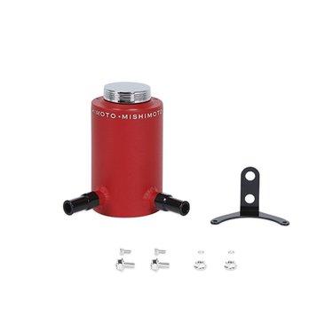 Mishimoto aluminium stuurbekrachtiging reservoir tank rood