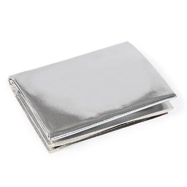 Mishimoto aluminium silicium warmtebarriére 609.6mm x 609.6mm