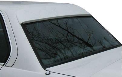 BMW 3 serie E30 raamspoiler