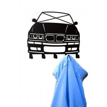 Kapstok BMW 3 serie E36