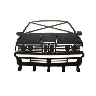 Sleutelrek BMW E24 E28 E30 E32 E34 E36 E38 E39 E46 E60 E90/E92