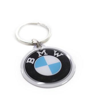 Hanger met logo BMW