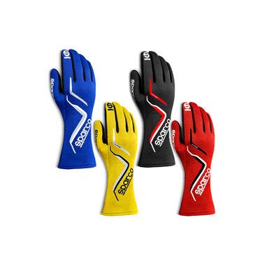 Sparco FIA land handschoen