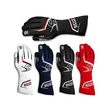 Sparco FIA arrow handschoen