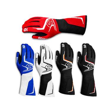 Sparco FIA tide handschoen