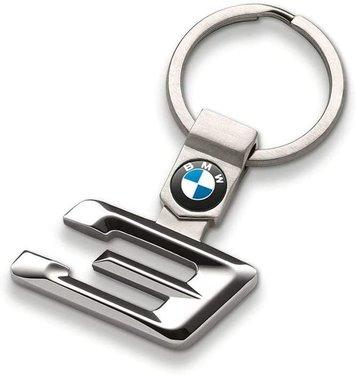 Sleutelhanger BMW 3 serie origineel BMW