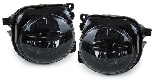BMW 5 serie F07 GT LCI, F10 LCI en F11 LCI smoke mistlampen tbv M pakket