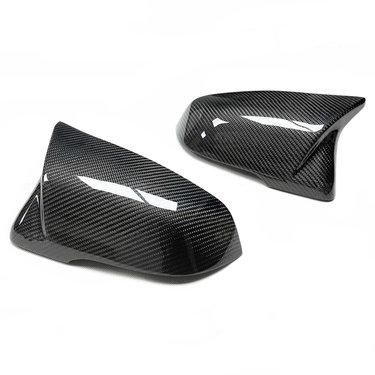 BMW X1 F48/F49 carbon evo look spiegelkappen