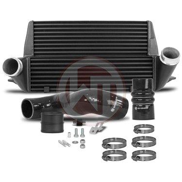 BMW E8x E9x EVO3 Competition Intercooler Kit