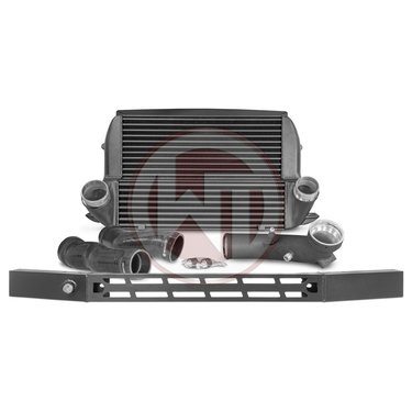 BMW F20-22/F87 N55 Evo3 Competition Intercooler Kit