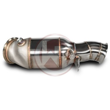 BMW F-Series N55 Downpipe Kit zonder katalysator 07/13 -