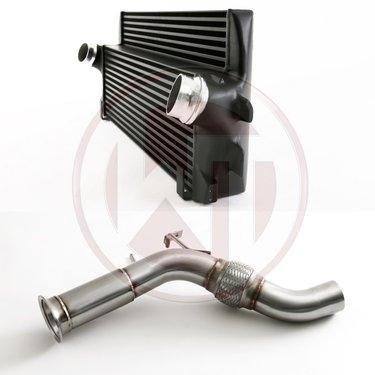 BMW 5/7 F Series Performance pakket