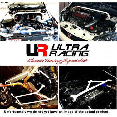 Ultra Racing BMW X5 E70 3.0 voorzijde sway bar 29mm