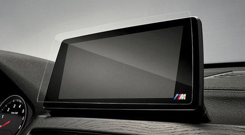 Beschermglas voor touchscreen 8,8 inch BMW 2 serie F45 F46 X1 F48 X2 F39