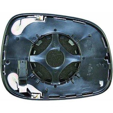 BMW X3 F25 spiegelglas verwarmd